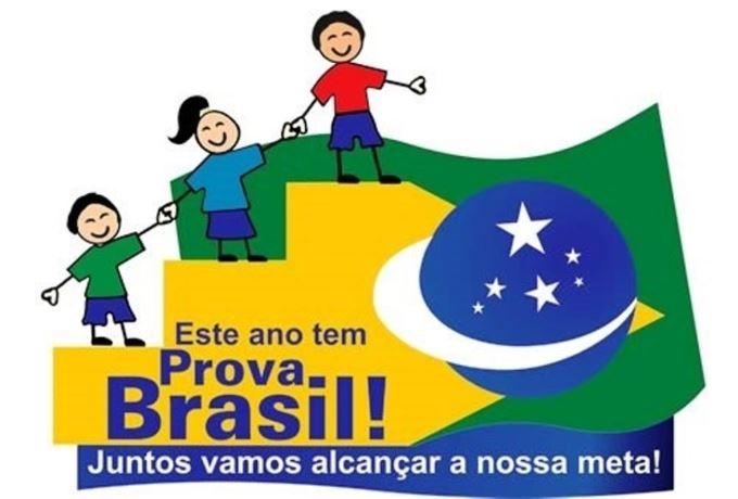 Gabarito da Prova Brasil